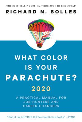 Image for What Color Is Your Parachute? 2020: A Practical M
