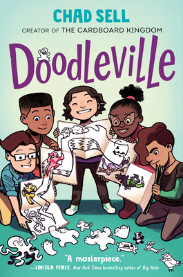 Image for DOODLEVILLE (NO 1)