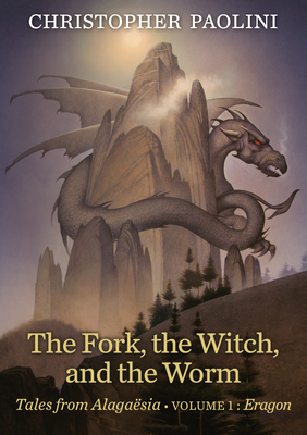 Image for The Fork, the Witch, and the Worm: Tales from Alagaësia (Volume 1: Eragon)