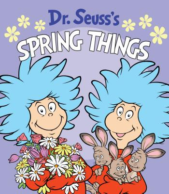 Image for DR. SEUSS'S SPRING THINGS