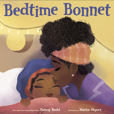 Image for BEDTIME BONNET