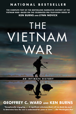 Image for VIETNAM WAR: AN INTIMATE HISTORY