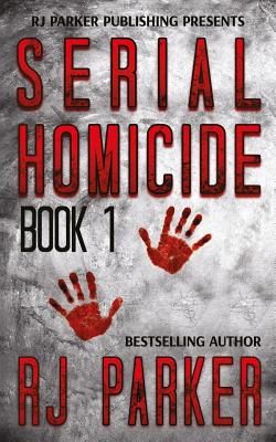 Image for Serial Homicide 1