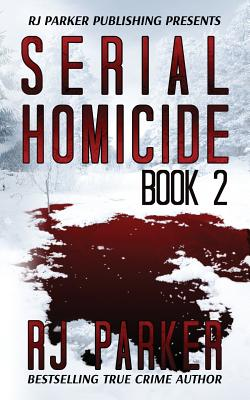 Image for Serial Homicide Book 2