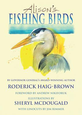 Image for Alison's Fishing Birds