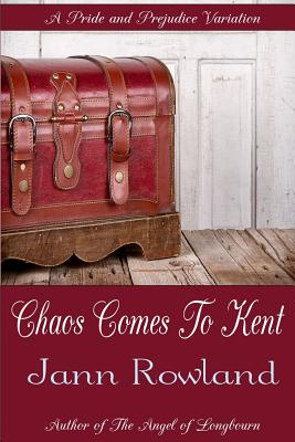 Image for Chaos Comes to Kent