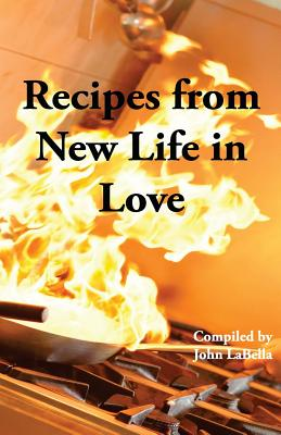 Image for Recipes from New Life in Love