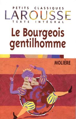 Image for Bourgeois Gentilhomme