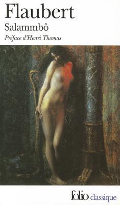 Salammbo (Folio edition)) (French Edition) (Folio (Gallimard)), Gustave Flaubert