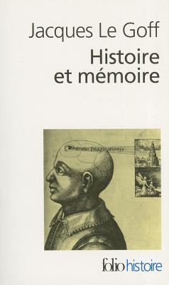 Image for Histoire Et Memoire (Folio Histoire) (French Edition)