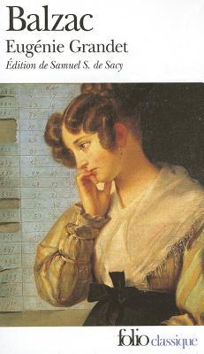 Eugenie Grandet (Folio (Domaine Public)) (French Edition), De Balzac, Honore