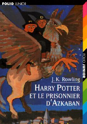 Image for Harry Potter et le Prisonnier d'Azkaban