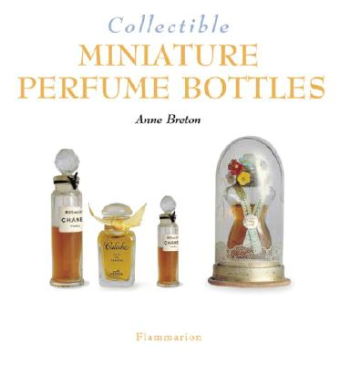 Image for Collectible Miniature Perfume Bottles (Collectibles)