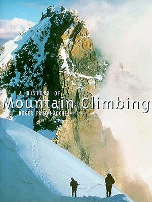Image for A History of Mountain Climbing