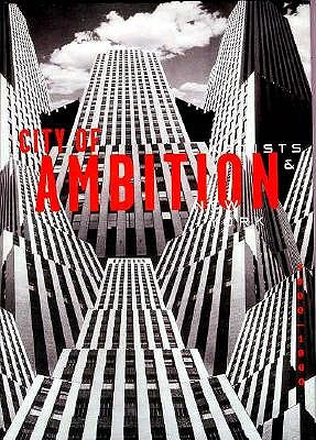 Image for City of Ambition Artists & New York
