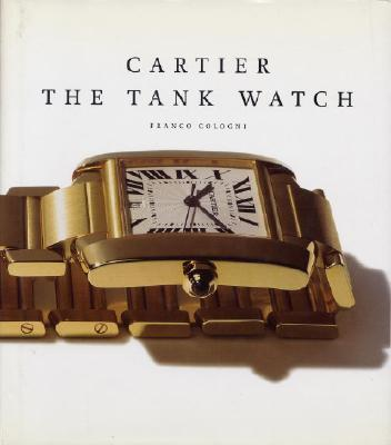 Image for Cartier: The Tank Watch