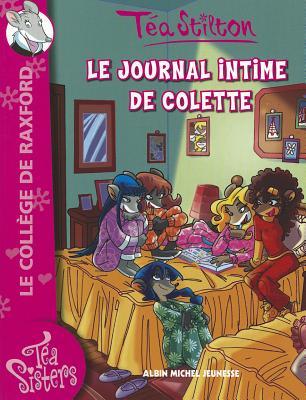 Image for Le Journal Intime De Colette