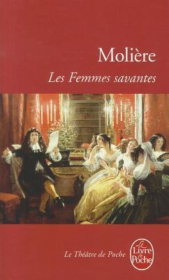 Image for les Femmes Savantes