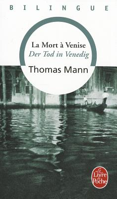 Image for Der Tod in Venedig / La mort a Venise (Bilingue)