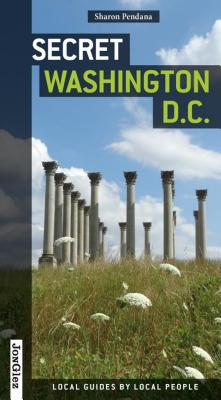 Image for Secret Washington  D.C.