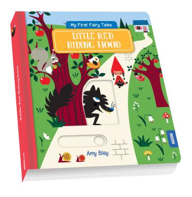 Image for My First Fairy Tales: Little Red Riding Hood