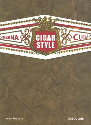 Image for Cigar Style (Memoire)