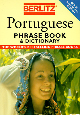 Image for Berlitz Portuguese Phrase Book & Dictionary (Quick Reference System)