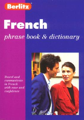 Image for French Phrase Book & Dictionary