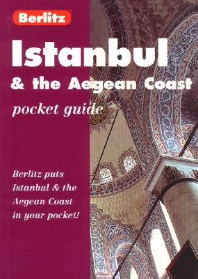 Image for Berlitz Istanbul Pocket Guide (Berlitz Pocket Guides)