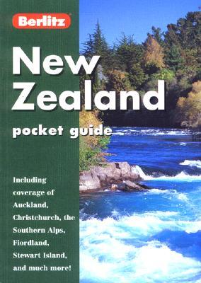 Image for New Zealand (Berlitz Pocket Guides)