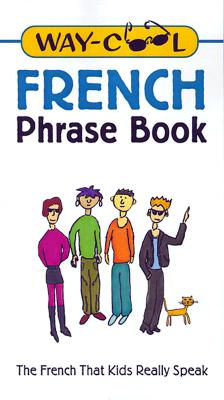Image for Berlitz French Phrase Book (French Edition)