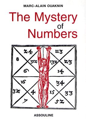 Image for The Mystery Of Numbers