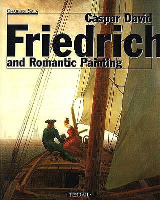 Image for Caspar David Friedrich: And Romantic Painting