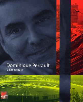 Image for Dominique Perrault (French and English Edition)