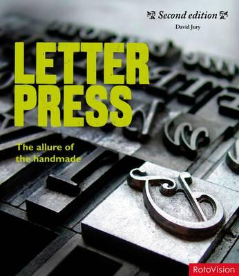 Image for Letterpress: The Allure of the Handmade