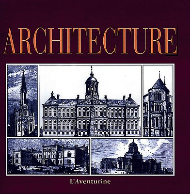 Image for ARCHITECTURE/ARCHITEKTUR