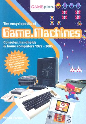 Image for Encyclopedia of Game Machines