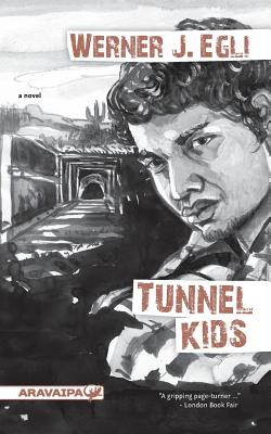 Image for Tunnel Kids
