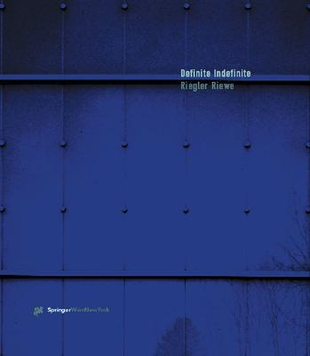 Riegler Riewe: Definite Indefinite (German and English Edition)