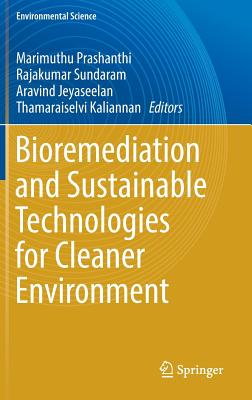 Image for Bioremediation and Sustainable Technologies for Cleaner Environment (Environmental Science and Engineering)