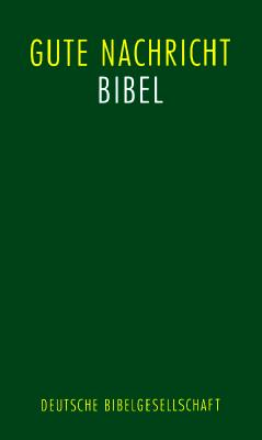 Image for German Good News Bible (Foreign Bibles) (German Edition)