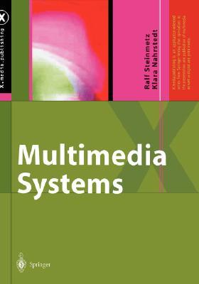 Image for Multimedia Systems (X.media.publishing)
