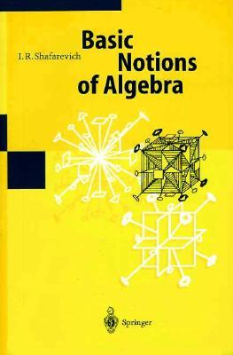 Image for Basic Notions Of Algebra