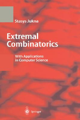 Image for Extremal Combinatorics: With Applications in Computer Science
