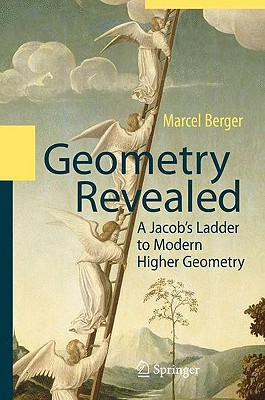 Image for Geometry Revealed