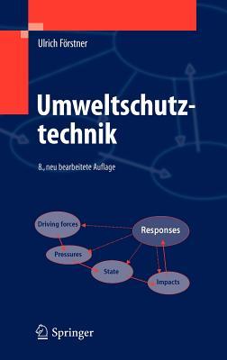 Umweltschutztechnik (German Edition), Ulrich Forstner  (Author)