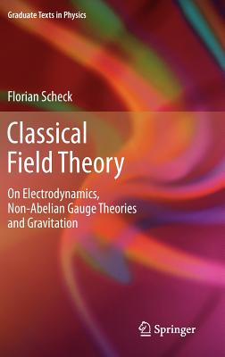 Image for Classical Field Theory
