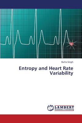 Entropy and Heart Rate Variability, Singh, Butta