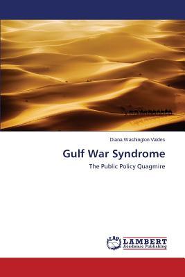Gulf War Syndrome, Washington Valdes Diana