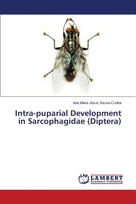 Image for Intra-puparial Development in Sarcophagidae (Diptera)